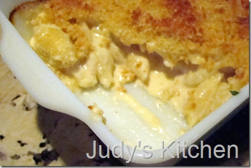 americas test kitchen macaroni and cheese